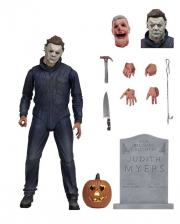 Halloween 2018: Ultimate Michael Myers 7 Inch Action Figure
