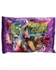 Halloween Fruchtgummi Körperteile