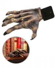 Halloween Creepy Hand 24 Cm