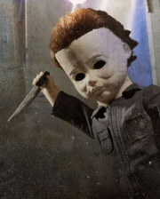 Halloween Living Dead Dolls Puppe Michael Myers