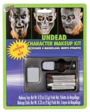 Untoten Make-up Set