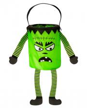 "Halloween Bag ""Monster"
