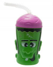 Halloween Mug Frankenstein