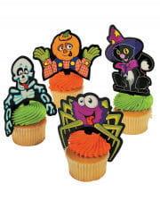 Halloween Cupcake Picker 24 St.
