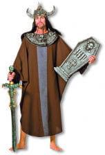Halloween Costume Barbarian