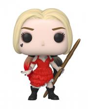 Harley Quinn Dress - The Suicide Squad Funko POP! Figure