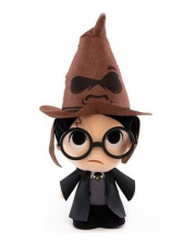 Harry Potter Sorting Hat Funko Super Cute Plushies