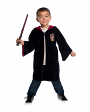 Harry Potter Gryffindor Robe For Toddlers