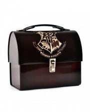 Harry Potter Hogwarts Lunchbox in Koffer Optik