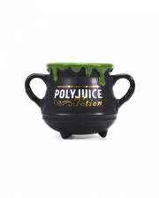 Harry Potter Poly Juice Magic Kettle