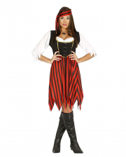Hot Pirate Costume
