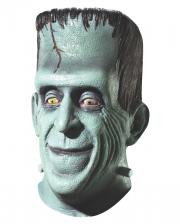 Herman Munster Mask