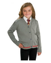Hermione Granger Cardigan With Tie