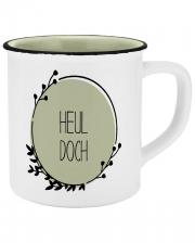 Howl Ceramic Mug