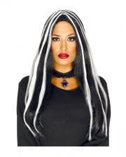 Witch Long Hair Wig Mary