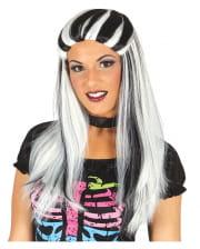 Witch Wig Mrs. Frankie