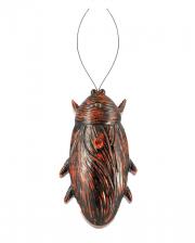 Hidden Screamer Cockroach With Sound
