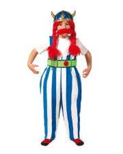 Hinkelsteinheber Children's Costume
