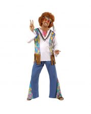 Hippie Men Costume