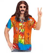Hippie Mann T-Shirt