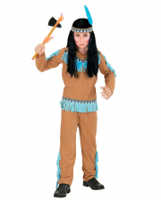 Hito Indianer Kinderkostüm