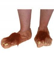 Hobbit Füße für Kinder
