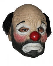 Hobo Clown Maske