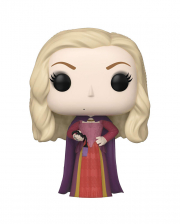 Hocus Pocus Sarah With Spider Funko POP! Figure