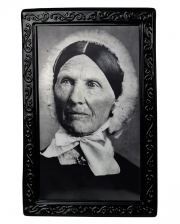 Hologramm Bild tote Schwester