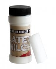 Latex Milk 56ml With Sponge