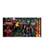 Horror Circus Banner