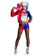 Suicide Squad Harley Quinn Kostüm