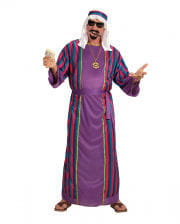 Arab Sheik Costume 3 Pcs.