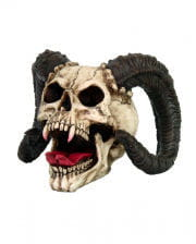 Havok's Hellion - Skull