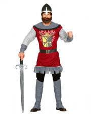 Mittelalterlicher Prinz Kostüm