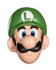 Super Mario Maske Luigi