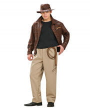 Indiana Jones Men`s Costume XL