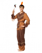 Indian Watola Men Costume