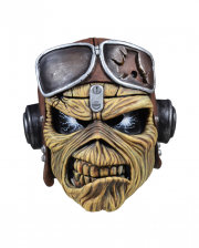 Iron Maiden Aces High Eddie Mask