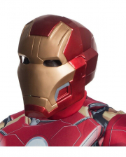 The Avengers Iron Maske 2-tlg