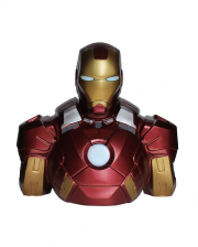 Iron Man Money Box 22cm