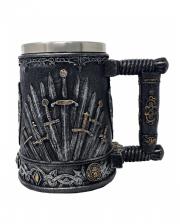 Iron Sword XL Ritterkrug