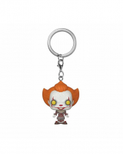 IT Chapter 2 Pennywise Funko POP! Keychain