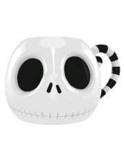 Jack Skellington 3D Mug
