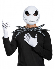 Jack Skellington Kostüm Set
