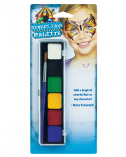 Faire Aquacolor Universal Make-up Palette