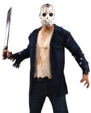 Jason Deluxe Costume