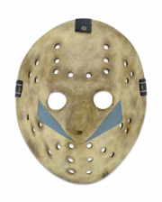 Jason Mask Replica - Friday The 13th Part 5
