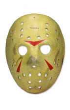 Jason Maske Part 3 Replica