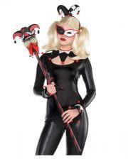 Jester Costume Set 5-pc.